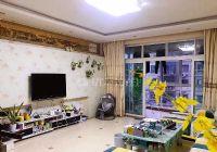 天华御景苑 精装通透电梯140平大3房 仅售126