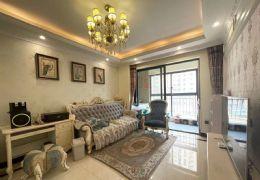 章江新区中海国际精装二房二厅小区环境优越房东诚意售
