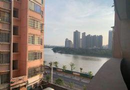 火车站旁一线江景 黄金稀缺楼层 南北通 好晒太阳!