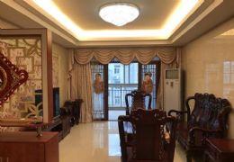 电梯房复式楼.隐龙山庄192平精装四房180万便宜出售