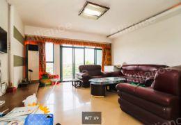 红旗二小就读.恒瑞蓝波湾140平精装三房132万便宜出售