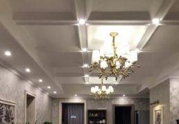 江山里二期(榕府)带地下室 带花园 豪华装修4室 性价比高