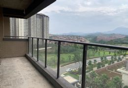 赣州国家森林公园旁16米长阳台环视景观负氧离子高急