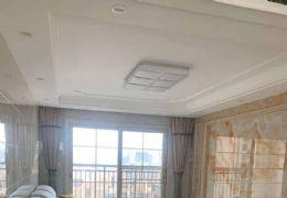 中海派109平米精装两房两厅2500元出租