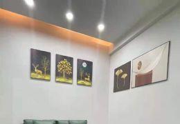 房东需用钱急售!金星路名扬鑫城精装学区房!