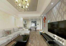 水韵嘉城电梯房99平豪装二房95万便宜出售