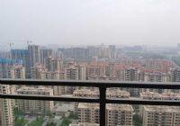 世纪花城115平高层视野无遮挡三房