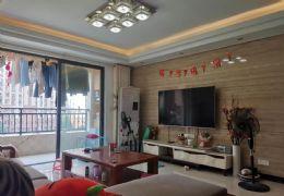中海国际 精装4房拎包入住 通透无遮挡采光 急售