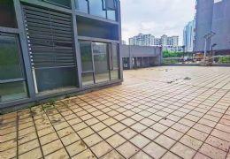 稀缺大露台300平米市政中心地段 六房仅售235万