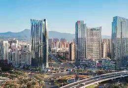 中创国际城4号楼5米层高商办出售