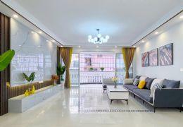 章江北大道正规的4房2厅全新装修超低价急售
