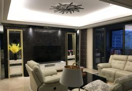 新区豪宅 带中央空调 一线江景 宝能太古城