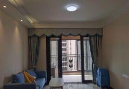 章江新区中海凯旋门3房2厅,家电齐全,拎包入住,整