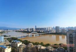 蓝波湾全线江景豪宅,大气顶楼复式业主出国诚意出售