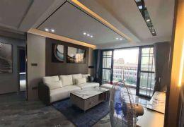 云星中央星城小区、117平正规4房、全新豪装未入住