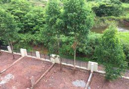 峰山 新上·头牌景观联排送300㎡花园 楼下就学校