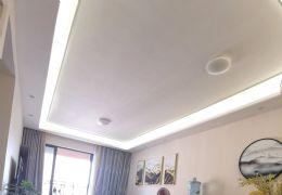 中海凯旋门 89平精装3房 高层朝南采光税满 急售