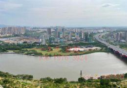 嘉福 金融中心·183㎡全江景大四房 税满326万