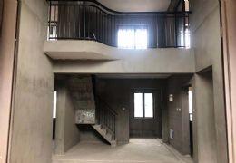 铂悦公馆 洋房顶复 空中花园别墅 使用面积300平