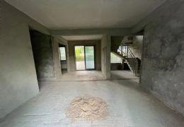 特价复式!文清豪德小学,200平大花园,通透无遮挡