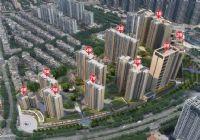 首付20万置业章江新区核心区域,77平2房95万起