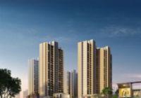 章江新区宝能中心旁低于周边2000/平,改善型四房