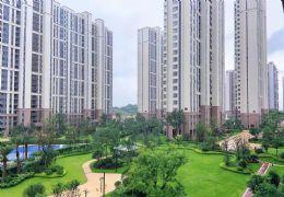 单价九千多 买保利五房 户型通透采光好 环境优美