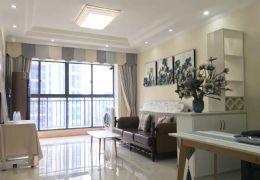 房东急售,章江新区,豪华装修3房,仅售123!