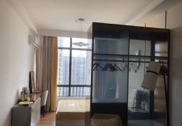 单身公寓43平精装房,诚意出售