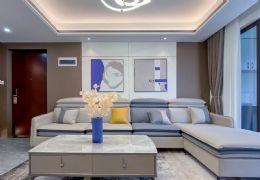 新力帝泊湾118平米3室2厅2卫出售