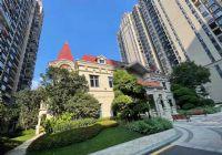 新区中心地段 恒大独栋别墅 现房直售 仅售680万