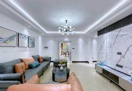 万象国际旁,全新装修,正规4房,仅售110万!