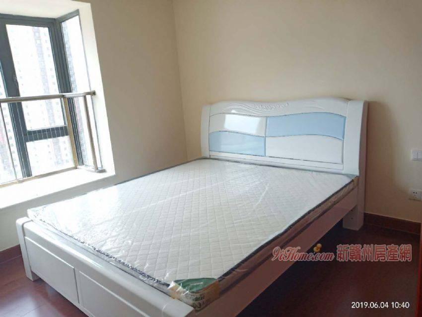 恒大翡翠華庭108平米3室2廳1衛出租_房源展示圖2_新贛州房產網