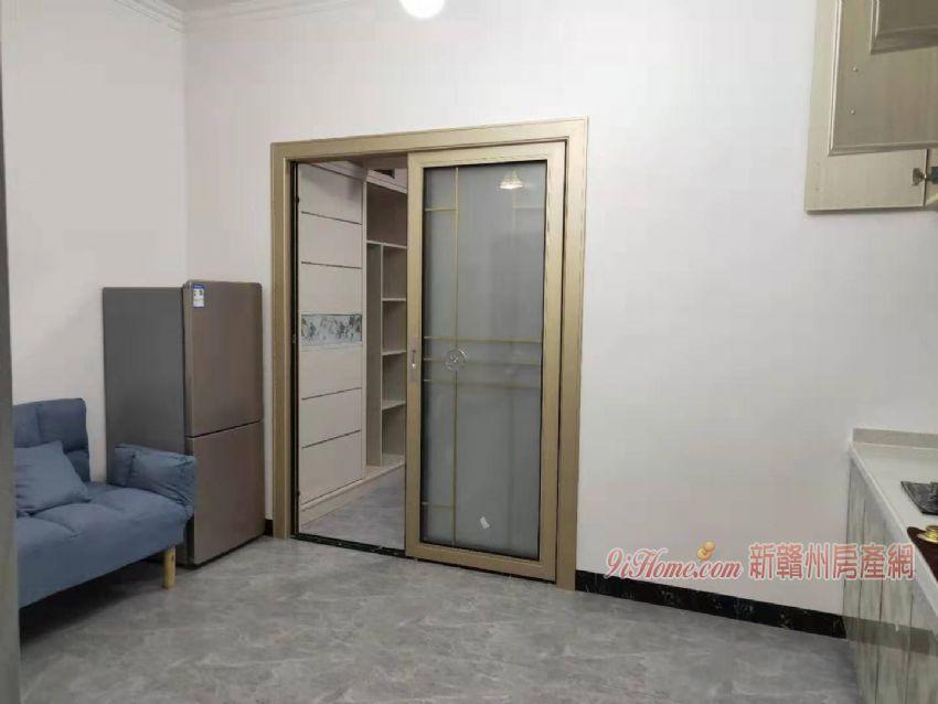 荣轩大厦48平米1室1厅1卫出租_房源展示图1_新赣州房产网