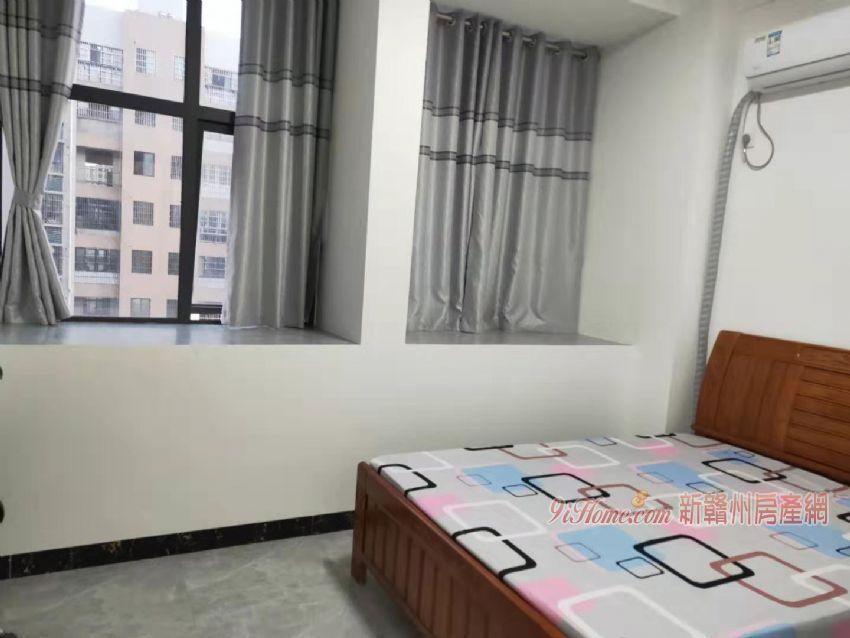 荣轩大厦48平米1室1厅1卫出租_房源展示图3_新赣州房产网