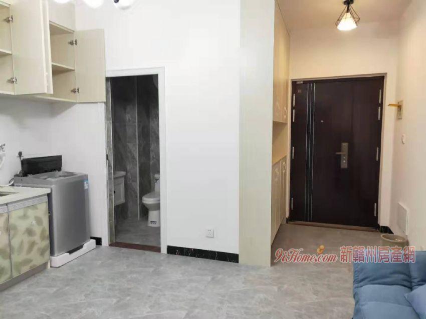 荣轩大厦48平米1室1厅1卫出租_房源展示图2_新赣州房产网