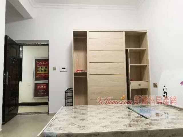 万达广场对面 新都汇32平米精装一室,租金高于月供_房源展示图1_新赣州房产网