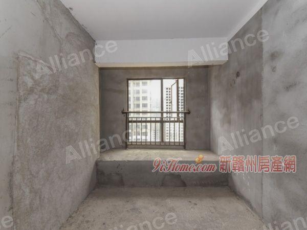 毅德融城四房2厅2130平米4室2厅2卫出售_房源展示图5_新赣州房产网