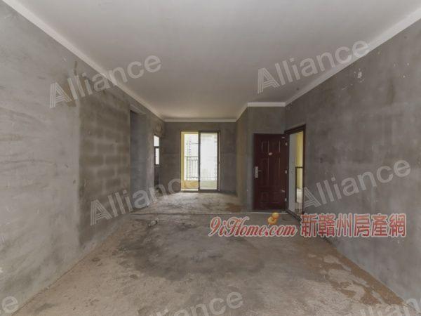 毅德融城四房2厅2130平米4室2厅2卫出售_房源展示图2_新赣州房产网
