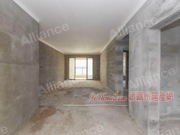 毅德融城四房2厅2130平米4室2厅2卫出售_房源展示图7_新赣州房产网