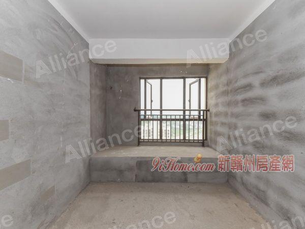 毅德融城四房2厅2130平米4室2厅2卫出售_房源展示图3_新赣州房产网