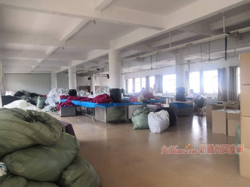 开发区工业园760平米1室出租_房源展示图0_新赣州房产网