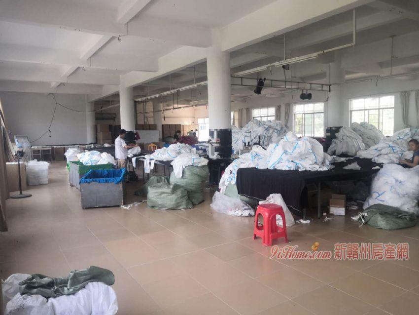 开发区工业园760平米1室出租_房源展示图5_新赣州房产网