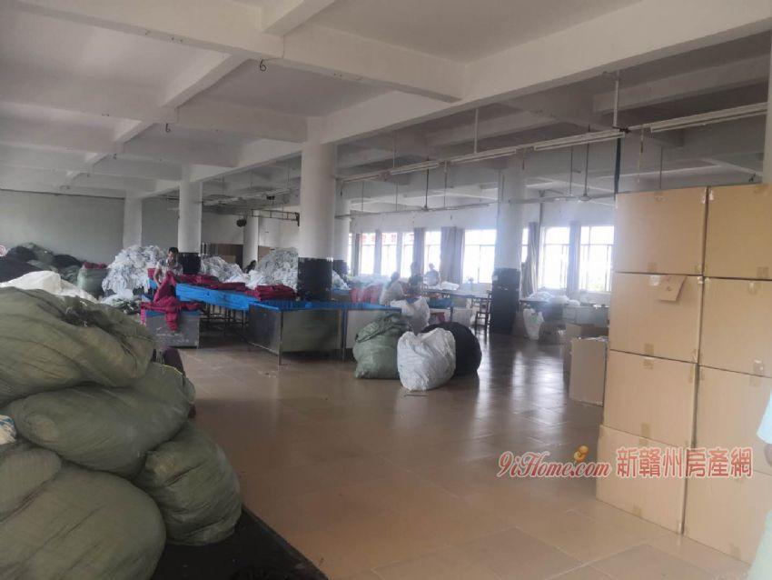 开发区工业园760平米1室出租_房源展示图3_新赣州房产网