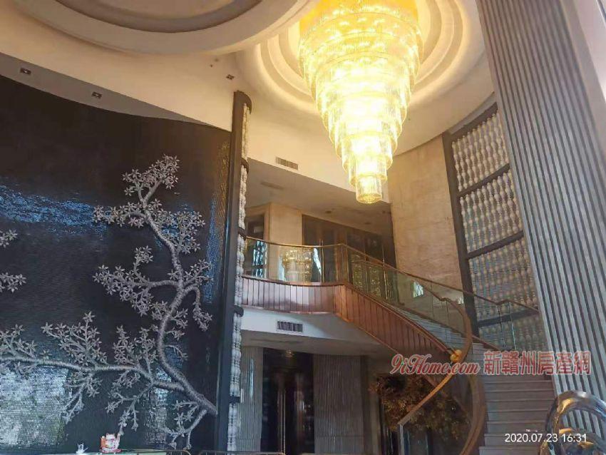 梅关大道1340平米2层 豪装高端会所出租_房源展示图2_新赣州房产网