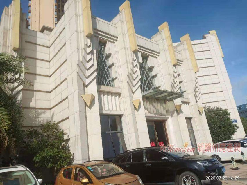 梅关大道1340平米2层 豪装高端会所出租_房源展示图3_新赣州房产网