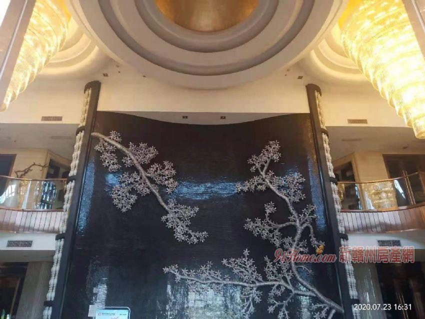 梅关大道1340平米2层 豪装高端会所出租_房源展示图0_新赣州房产网