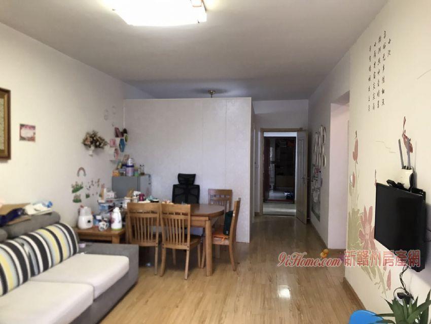 状元府邸91平米3室2厅出售_房源展示图5_新赣州房产网