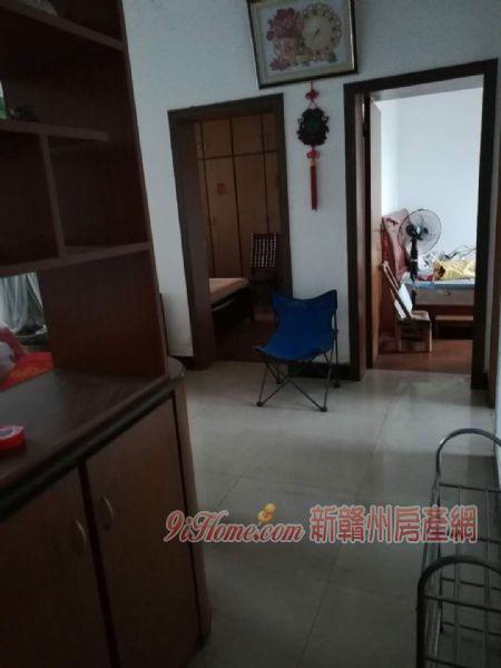 西津路社区79平米2室2厅1卫出租_房源展示图3_新赣州房产网