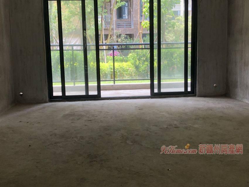 《萬象城 》帶6米的地下室和花園!含車位僅售290_房源展示圖1_新贛州房產網